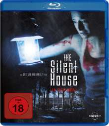 The Silent House (Blu-ray), Blu-ray Disc