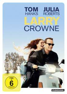Larry Crowne, DVD