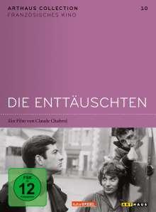 Die Enttäuschten (Arthaus Collection), DVD