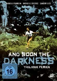 And Soon The Darkness (1970), DVD