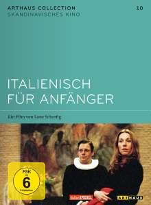 Italienisch für Anfänger (Arthaus Collection), DVD