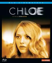 Chloe (Blu-ray), Blu-ray Disc