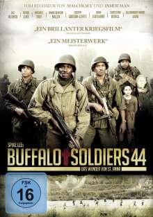 Buffalo Soldiers '44 - Das Wunder von St. Anna, DVD