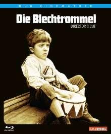 Die Blechtrommel (Director's Cut) (Blu-ray), Blu-ray Disc