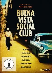 Buena Vista Social Club (OmU), DVD