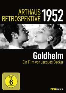 Goldhelm, DVD