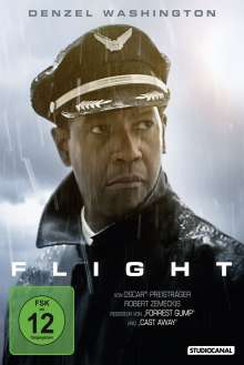 Flight, DVD