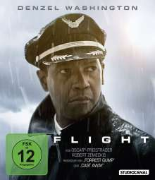 Flight (Blu-ray), Blu-ray Disc