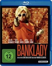 Banklady (Blu-ray), Blu-ray Disc