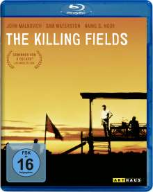 The Killing Fields - Schreiendes Land (Blu-ray), Blu-ray Disc