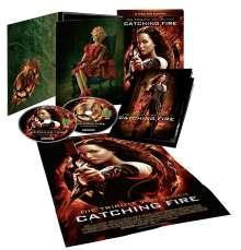 Die Tribute von Panem - Catching Fire (Fan Edition), 2 DVDs