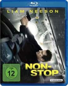 Non-Stop (Blu-ray), Blu-ray Disc