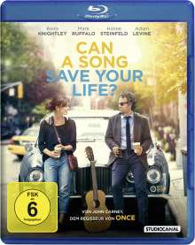 Can A Song Save Your Life? (Blu-ray), Blu-ray Disc