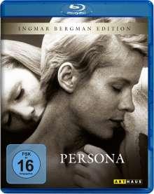 Persona (Blu-ray), Blu-ray Disc