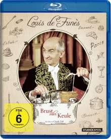 Brust oder Keule (Blu-ray), Blu-ray Disc