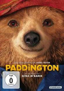 Paddington, DVD