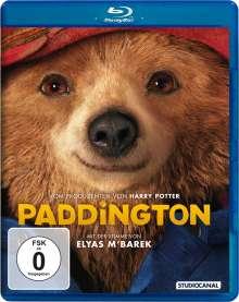 Paddington (Blu-ray), Blu-ray Disc