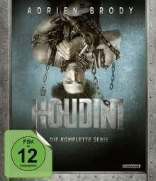 Houdini (Komplette Serie) (Blu-ray), Blu-ray Disc