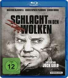 Schlacht in den Wolken (Blu-ray), Blu-ray Disc