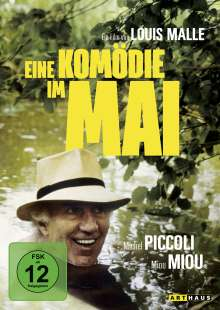Eine Komödie im Mai, DVD