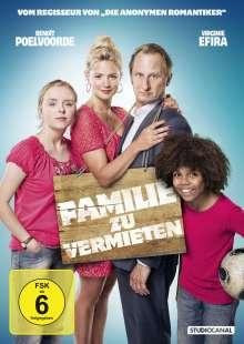Familie zu vermieten, DVD