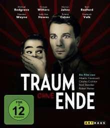 Traum ohne Ende (Blu-ray), Blu-ray Disc