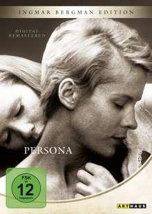Persona, DVD