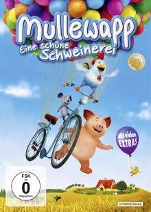 Mullewapp - Eine schöne Schweinerei, DVD