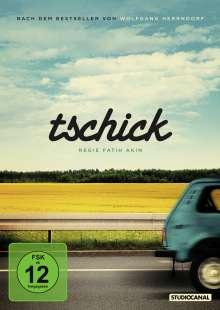 Tschick, DVD