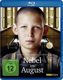 Nebel im August (Blu-ray), Blu-ray Disc