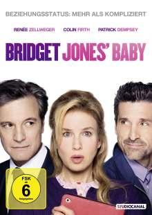Bridget Jones' Baby, DVD