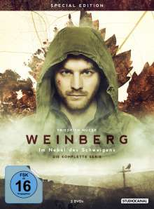 Weinberg (Komplette Serie), 2 DVDs