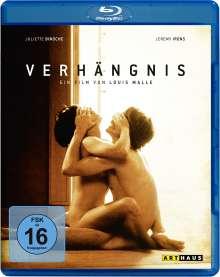 Verhängnis (1992) (Blu-ray), Blu-ray Disc