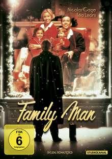 Family Man, DVD