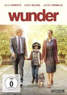 Wunder, DVD