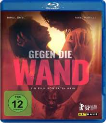 Gegen die Wand (Blu-ray), Blu-ray Disc