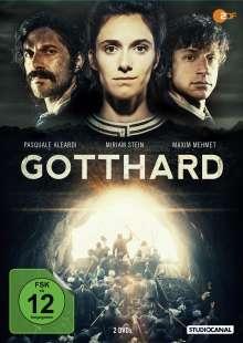 Gotthard, DVD