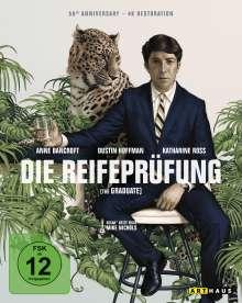 Die Reifeprüfung (50th Anniversary Edition) (Blu-ray), Blu-ray Disc