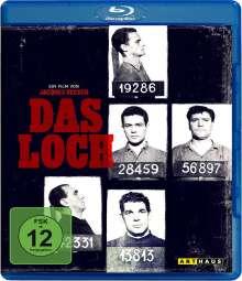 Das Loch (Blu-ray), Blu-ray Disc