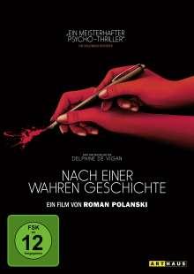 Nach einer wahren Geschichte, DVD