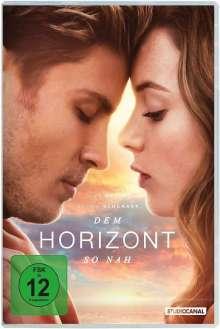 Dem Horizont so nah, DVD