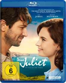Deine Juliet (Blu-ray), Blu-ray Disc