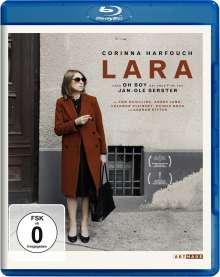 Lara (Blu-ray), Blu-ray Disc