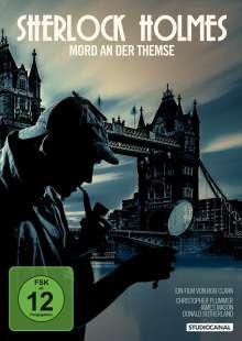 Sherlock Holmes: Mord an der Themse, DVD