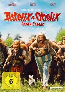Asterix & Obelix gegen Caesar, DVD