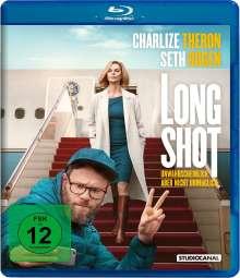 Long Shot (Blu-ray), Blu-ray Disc
