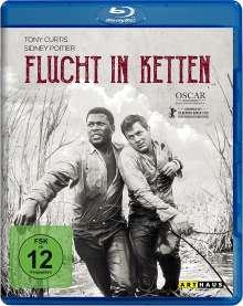 Flucht in Ketten (Blu-ray), Blu-ray Disc