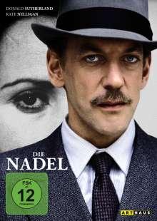 Die Nadel, DVD