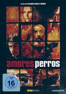 Amores Perros (Special Edition), 2 DVDs