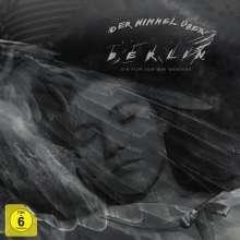 Der Himmel über Berlin (Limited Collector's Edition) (Blu-ray & DVD), 1 Blu-ray Disc und 1 DVD